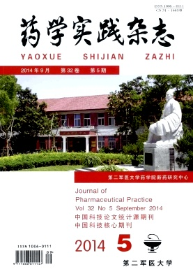 药学实践杂志