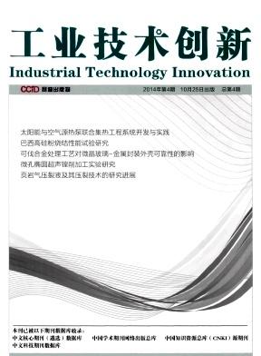 工业技术创新