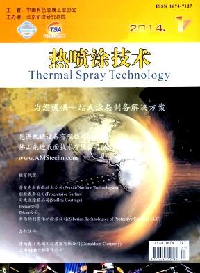 热喷涂技术