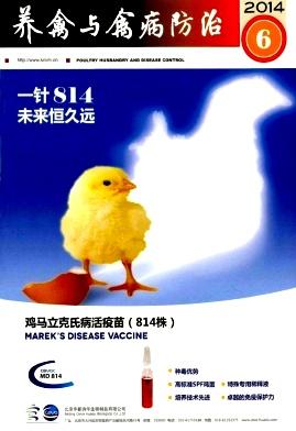 养禽与禽病防治
