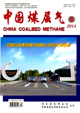 中国煤层气