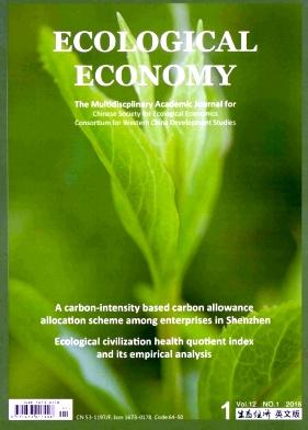 生态经济(英文版)