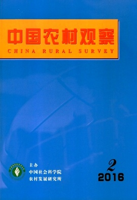 中国农村观察