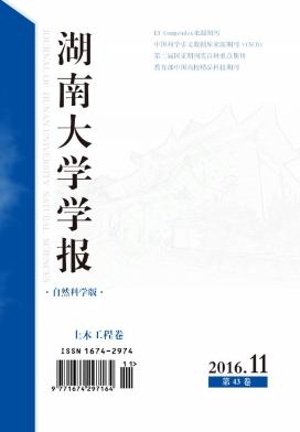 湖南大学学报(自然科学版)
