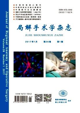 局解手术学杂志