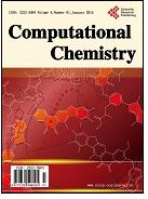 Computational Chemistry计算化学