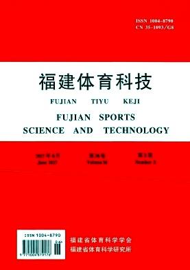 福建体育科技