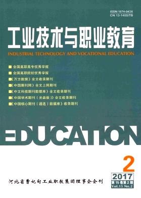 工业技术与职业教育